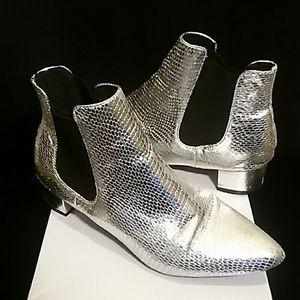 Top Shop Ankle Boots